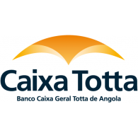 Logo of Caixa Totta