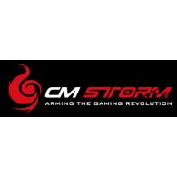 Logo of CM Storm