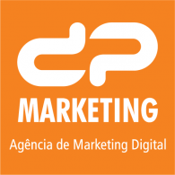 Logo of DP Marketing - Agência de Marketing Digital