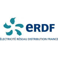 Logo of ERDF