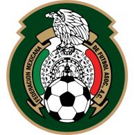 Logo of Federación Mexicana de Futbol