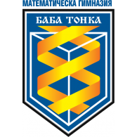Logo of MG Baba Tonka, Rousse, Bulgaria