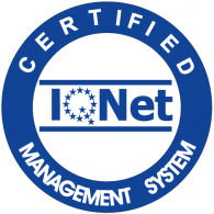 Logo of Icontec IQNET ISO9000