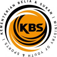 Logo of Kementerian Belia Dan Sukan