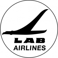 Logo of LAB Airlines