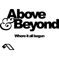 Logo of Above & Beyond