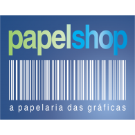 Logo of Papel Shop