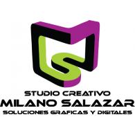 Logo of Studio Creativo Milano Salazar CA