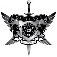 Logo of Darthana