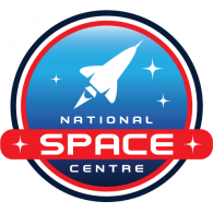 Logo of National Space Centre