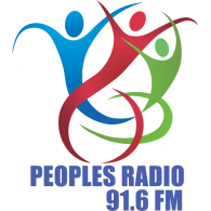 Logo of Peoples Radio 91.6FM