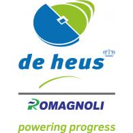 Logo of Romagnoli De Heus