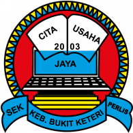Logo of Sekolah Kebangsaan Bukit Keteri Perlis
