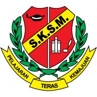 Logo of Sekolah Kebangsaan Seri Muda