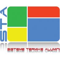 Logo of STA Albania
