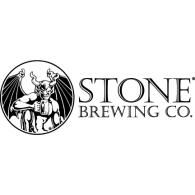 Logo of Stone Brewing Co.