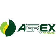 Logo of Agrex Do Brasil