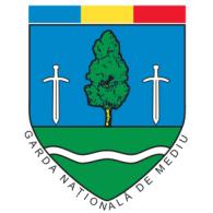 Logo of Garda Nationala de Mediu - Romania