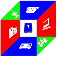 Logo of Ministerio EFFE