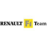 renault f1 team brands of the world download vector logos and logotypes. Black Bedroom Furniture Sets. Home Design Ideas
