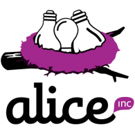 Logo of Alice Inc.