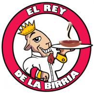 Logo of El Rey de la Birria