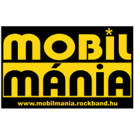 Logo of MOBILMÁNIA