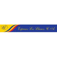 Logo of Expresos Los Llanos C.A.