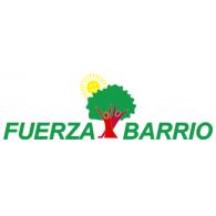 Logo of Fuerza Barrio