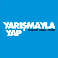 Logo of Yarışmayla Yap