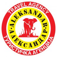 Logo of Aleksandar Travel Agency