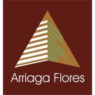 Logo of Arriaga Flores Bienes Raices