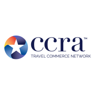 Logo of CCRA Travel Commerce Network