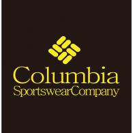 Logo of Columbia Sportswear Company