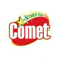 Logo of Comet Cleanser
