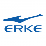 Logo of Erke
