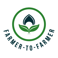 Logo of Farmer to Farmer