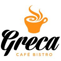 Logo of Greca Café Bistro