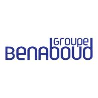 Logo of Groupe Benaboud Maroc