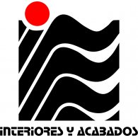 Logo of Interiores y Acabados