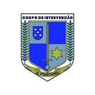 Logo of Corpo de Intervenção