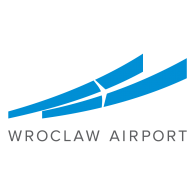 Logo of Wroclaw Airport