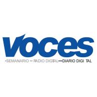 Logo of Voces
