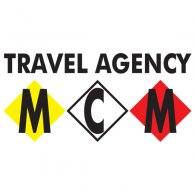 Logo of MCM Travel Agency