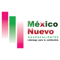 Logo of Mexico Nuevo Aguascalientes