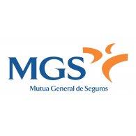 Logo of MGS Seguros