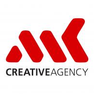 Logo of MK Creative Agency