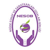 Logo of Niğde Esnaf ve Sanatkarları Odaları Birliği