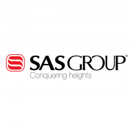 Logo of SAS Group