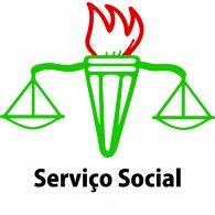 Logo of Serviço Social